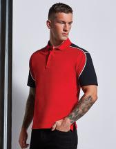 Classic Fit Monaco Polo Shirt